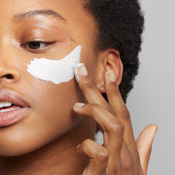 Anti-Aging Gesichtspflege