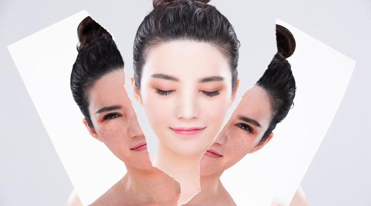 Kennen Sie Ihren Hauttyp
