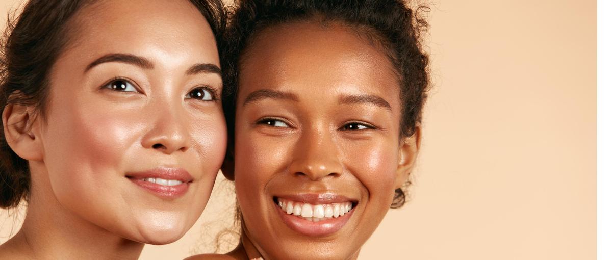 Die fünf besten Produkte für strahlende Haut