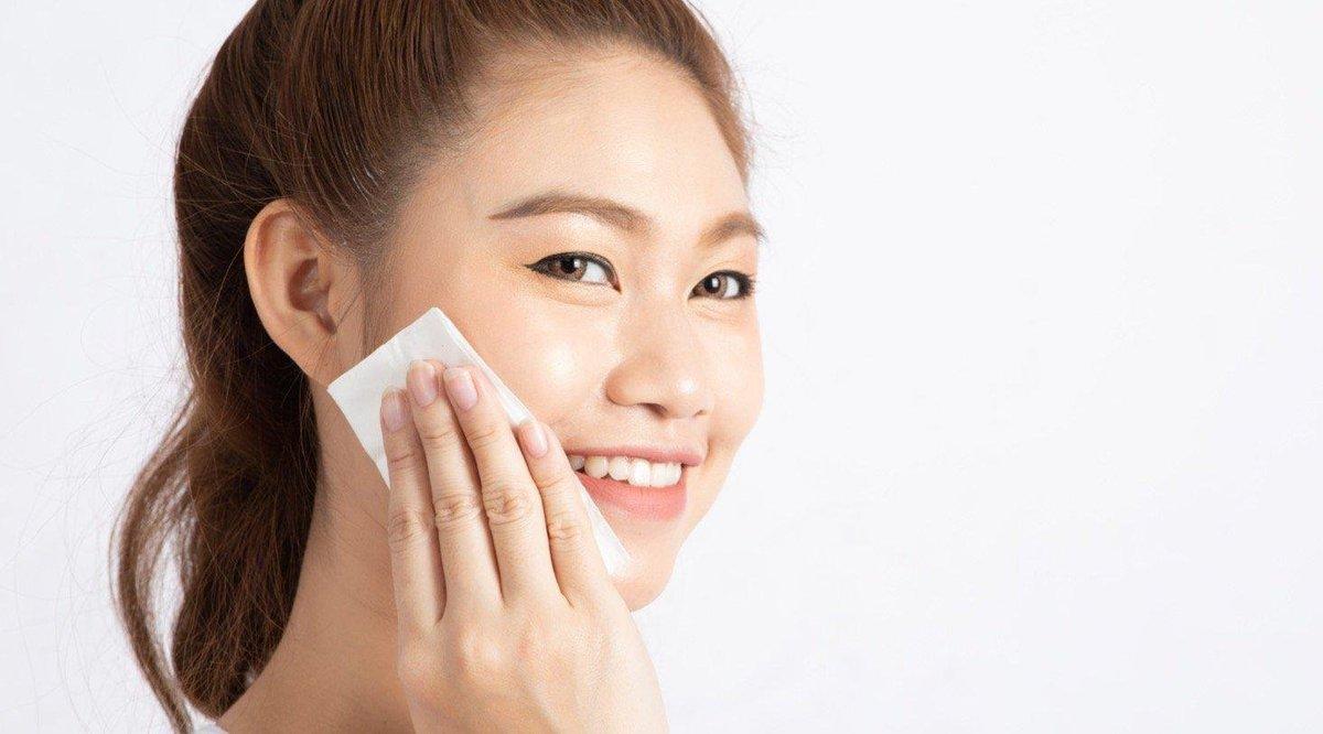 Warum Ihre Haut koreanische Baumwollpads braucht